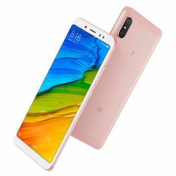 Xiaomi redmi note 5 автономность - Ремонт Сиаоми
