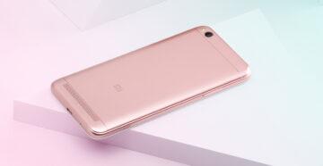 Xiaomi redmi 5a не включается - Ремонт телефона