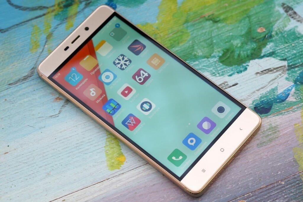 Xiaomi redmi 5 медленно заряжается - Ремонт