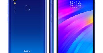 Смартфон xiaomi redmi 7 обзор - Рассмотрели Цены, отзывы, характеристики