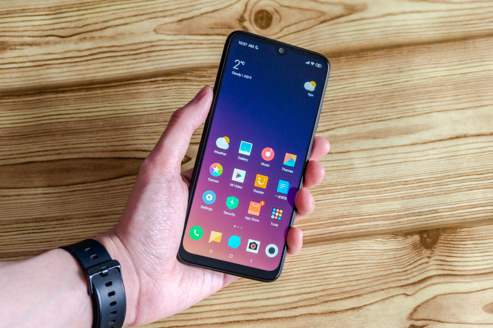 Xiaomi redmi note 7 медленно заряжается - Решение проблемы