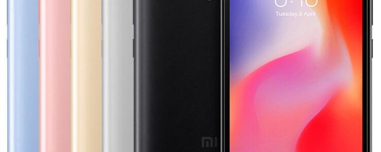 Xiaomi redmi 6a нет подсветки дисплея - Решение проблемы