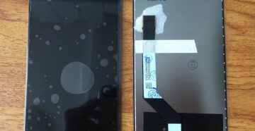 Xiaomi redmi note 7 не работает кнопка домой - Решение