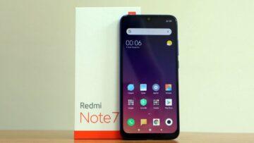 Xiaomi redmi note 7 яркость экрана - Ремонт Сяоми