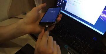Xiaomi redmi 6a не видит компьютер - Решение проблемы