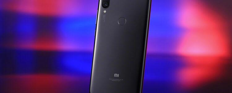 Xiaomi Mi Play моргает индикатор и не включается - Решение проблем