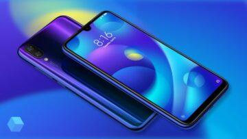 Xiaomi Mi Play датчик приближения плохо работает - Восстановление