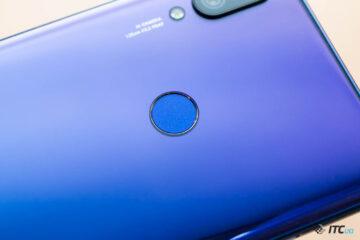 Xiaomi Mi Play не работает сканер отпечатков пальца - Решение проблемы.