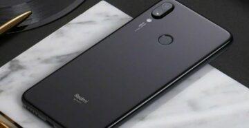 Xiaomi redmi note 7 автономность - Ремонт Хиаоми