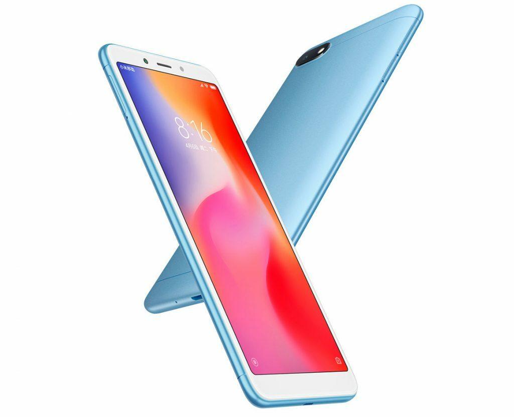 Xiaomi redmi 6a не видит сим карту - Восстановление работы
