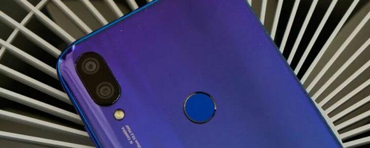 Xiaomi Mi Play не видит флешку - Решение
