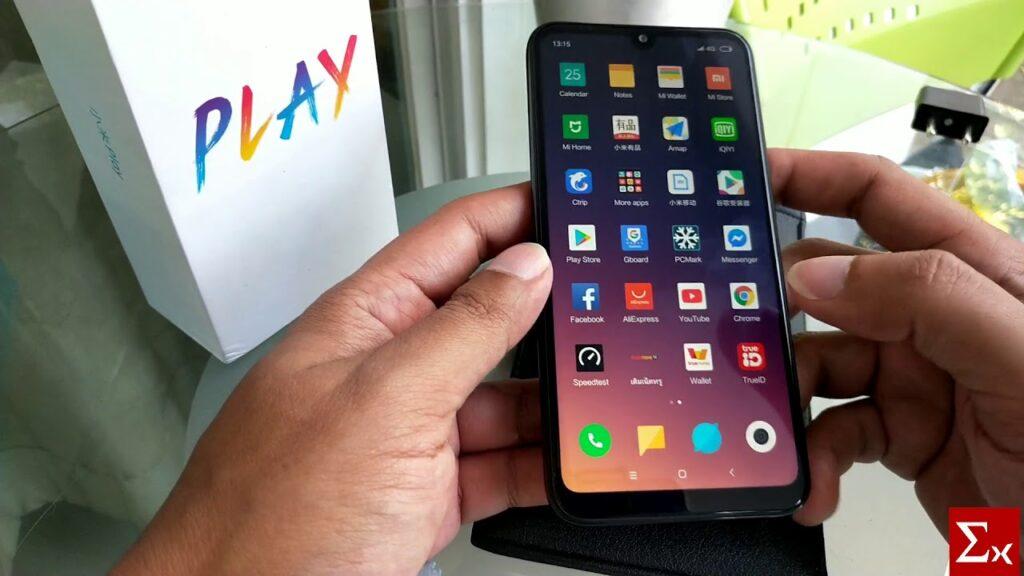 Xiaomi Mi Play не работает кнопка домой - Решение проблемы