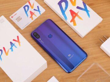 Долгая зарядка Xiaomi Mi Play - Решение проблем Сяоми