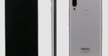 Meizu Note 9 нет подсветки дисплея - Решение