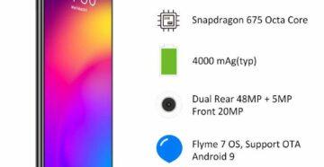 Meizu Note 9 не видит сим карту - Решение