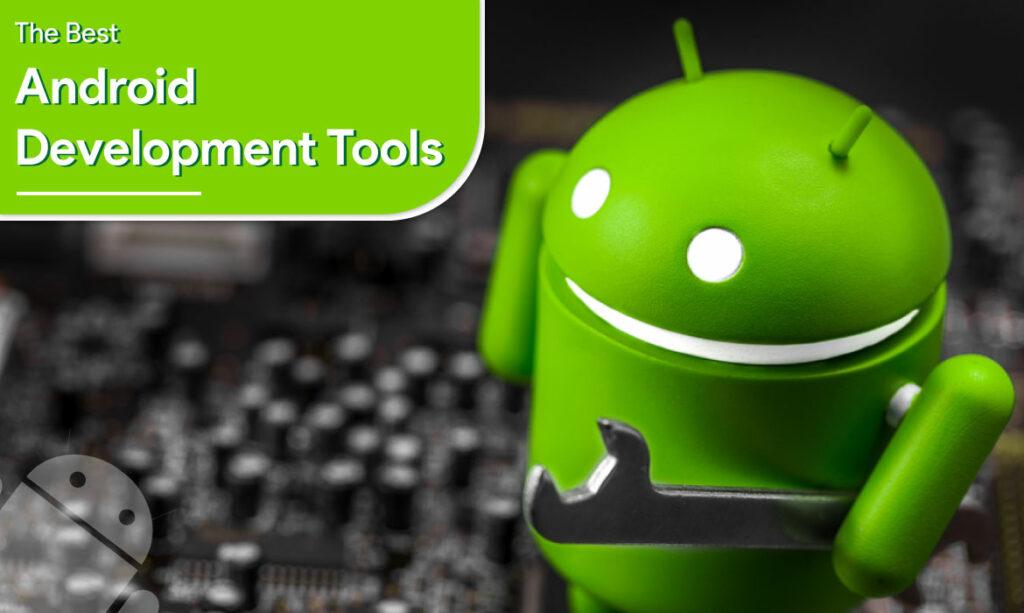 Настройка Android Development Tools