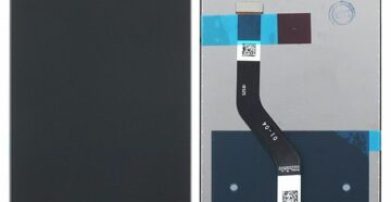 Как починить экран Meizu Note 9 - Решение