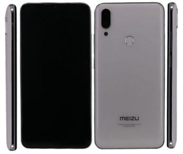 Meizu Note 9 выключается, а потом сам включается - Восстановление телефона