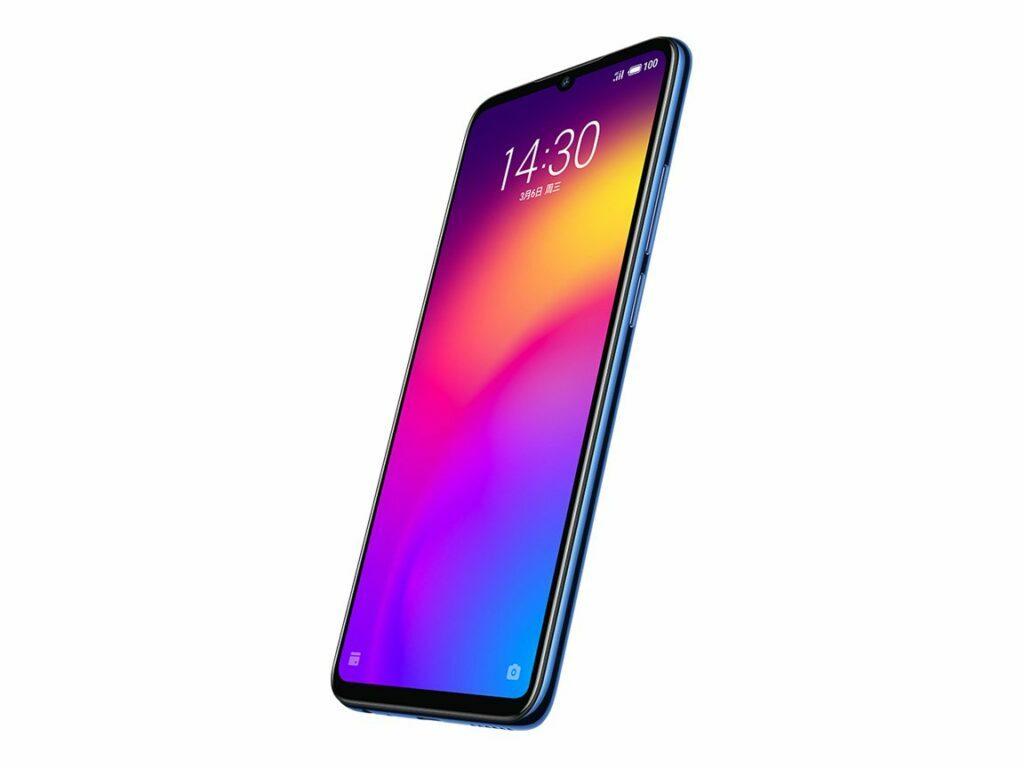 Meizu Note 9 яркость экрана - Решение проблем