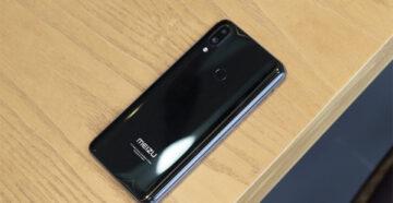 Meizu Note 9 звук в наушниках - Решение проблем