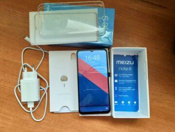 Meizu Note 9 автономность - Решение проблемы