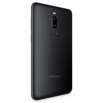 Meizu M8 не включается горит красный индикатор - Решение