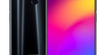 Meizu Note 9 греется - Восстановление работы