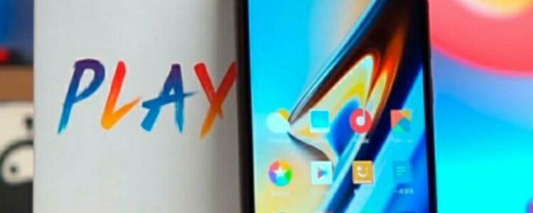 Xiaomi Mi Play не работают сенсорные кнопки - Решение