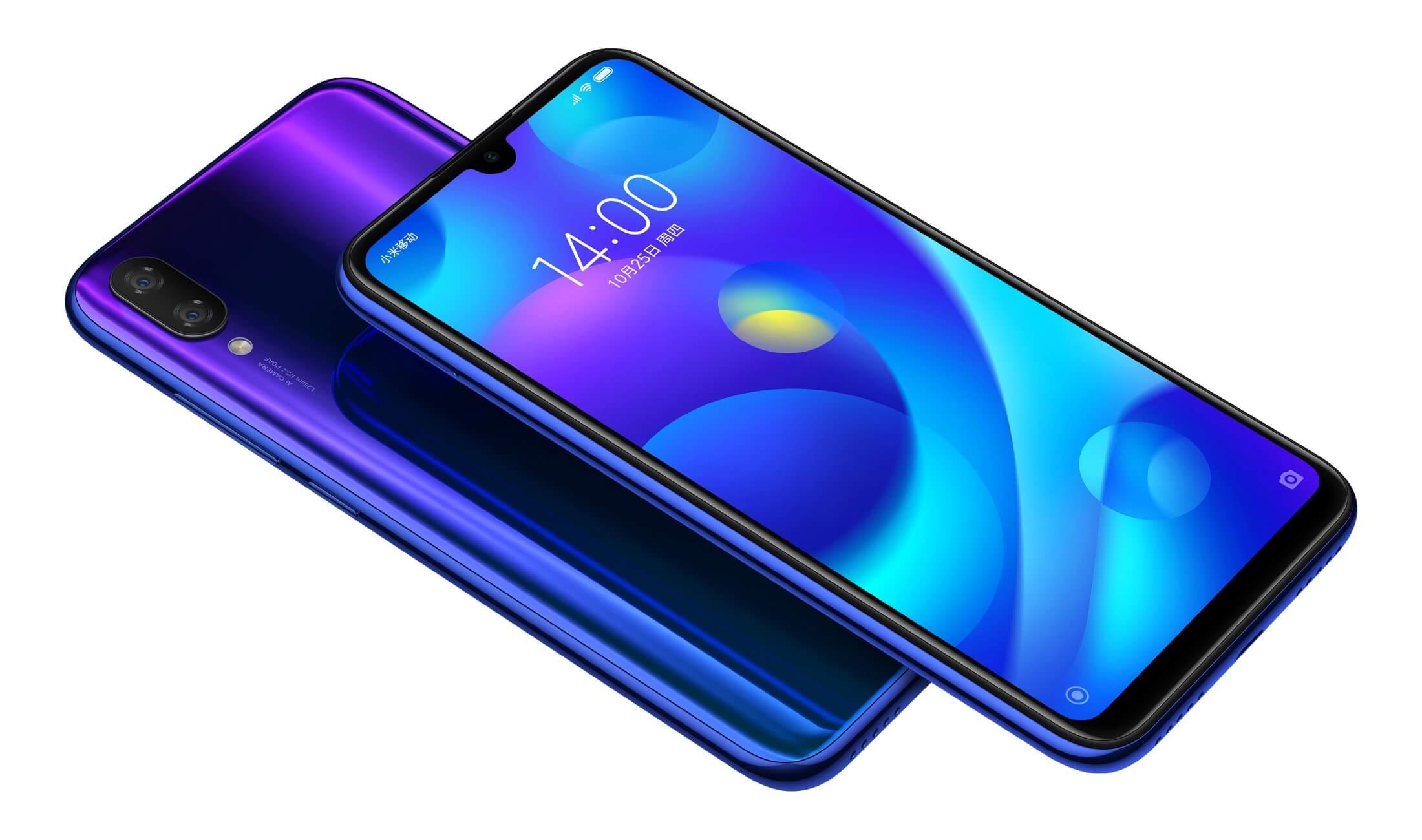 Xiaomi Mi Play звук в наушниках - Ремонт Хиаоми