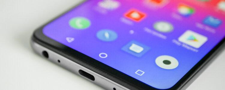 Пропал звук на Meizu Note 9 - Решение проблемы