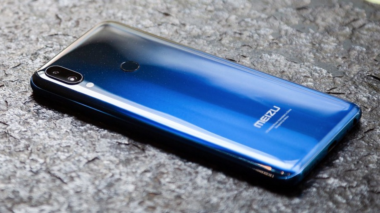 Meizu Note 9 быстро садится батарея - Решение