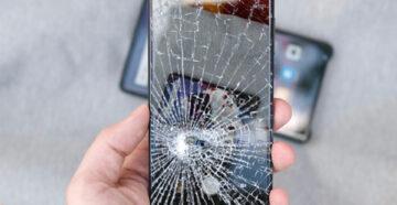 Замена стекла на оригинальное Xiaomi