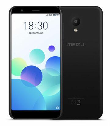 Как починить экран Meizu M8 - Решение проблемы