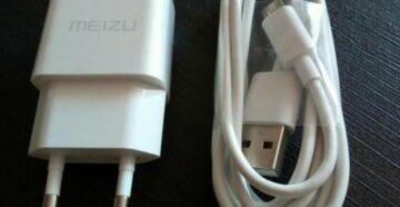 Meizu M8 медленно заряжается - Решение проблемы зарядки Мейзу М8