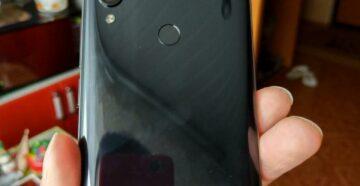 Долгая зарядка Meizu Note 9 - Решение проблемы