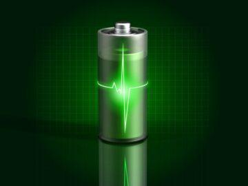 Meizu M8 быстро садится батарея - Решение