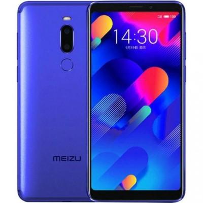 Пропал звук на Meizu M8 - Что делать