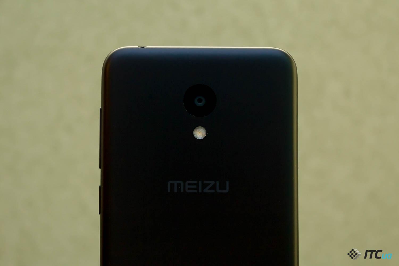 Глючит камера на Meizu M8 - Проблемы камеры