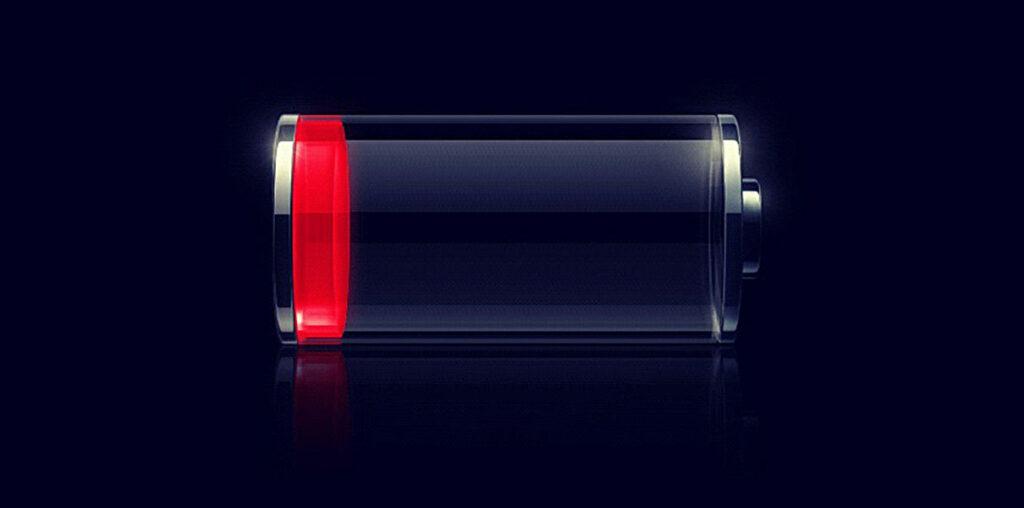 Xiaomi очень быстро садится батарея - как увеличить его время
