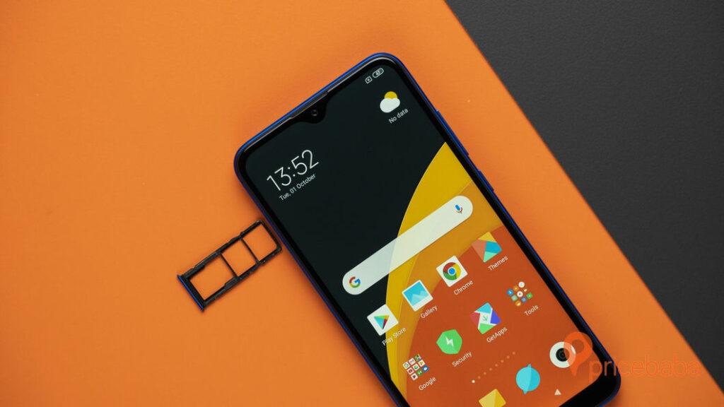 Xiaomi redmi 8A не видит сим карту - 5 способов решения