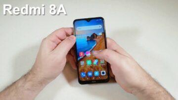 Xiaomi redmi 8A датчик приближения плохо работает - Как бороться