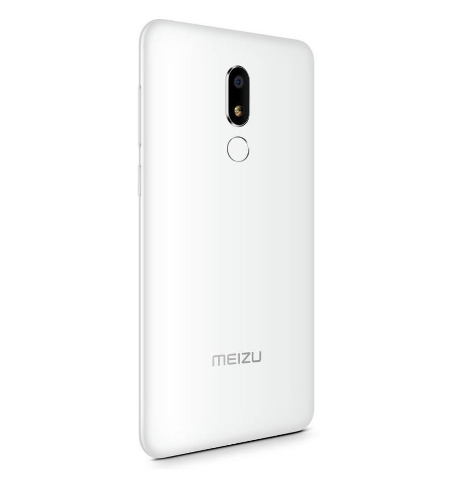 Meizu M8 не работает микрофон - Что делать