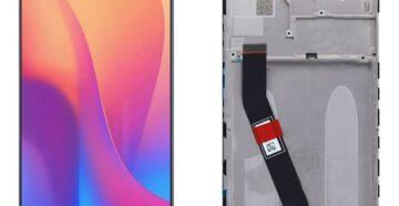 Настроить сенсорные кнопки на xiaomi redmi 8A - Решение