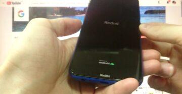 Xiaomi redmi 8A сброс настроек - 5 способов решения