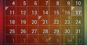Как поставить напоминание на xiaomi redmi 8A - Несколько способов