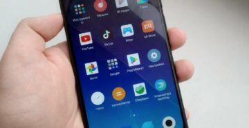 Xiaomi redmi 8A не работает кнопка - Варианты решения