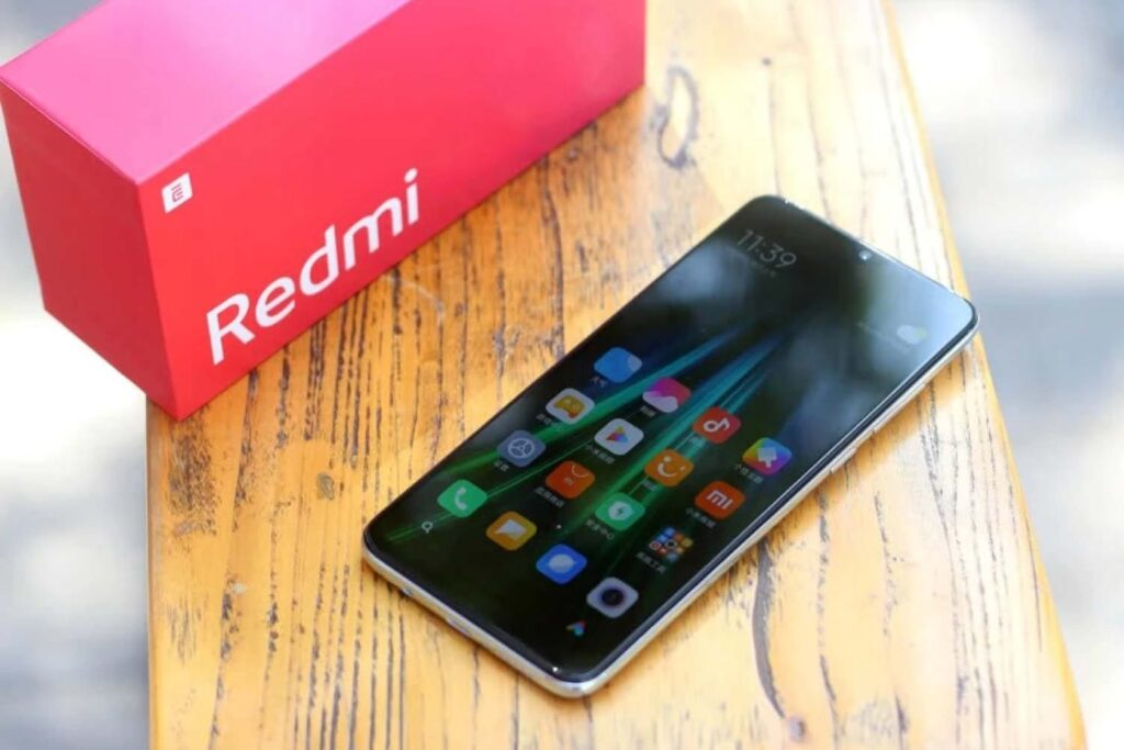 Тусклая яркость экрана Xiaomi redmi 8A - Что можно сделать