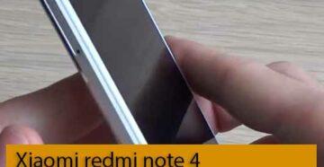 Xiaomi redmi note 4 выключился и не включается - варианты решения