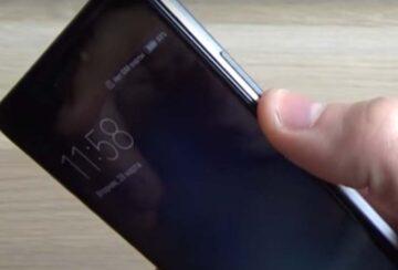 Тусклая яркость экрана Xiaomi redmi note 4