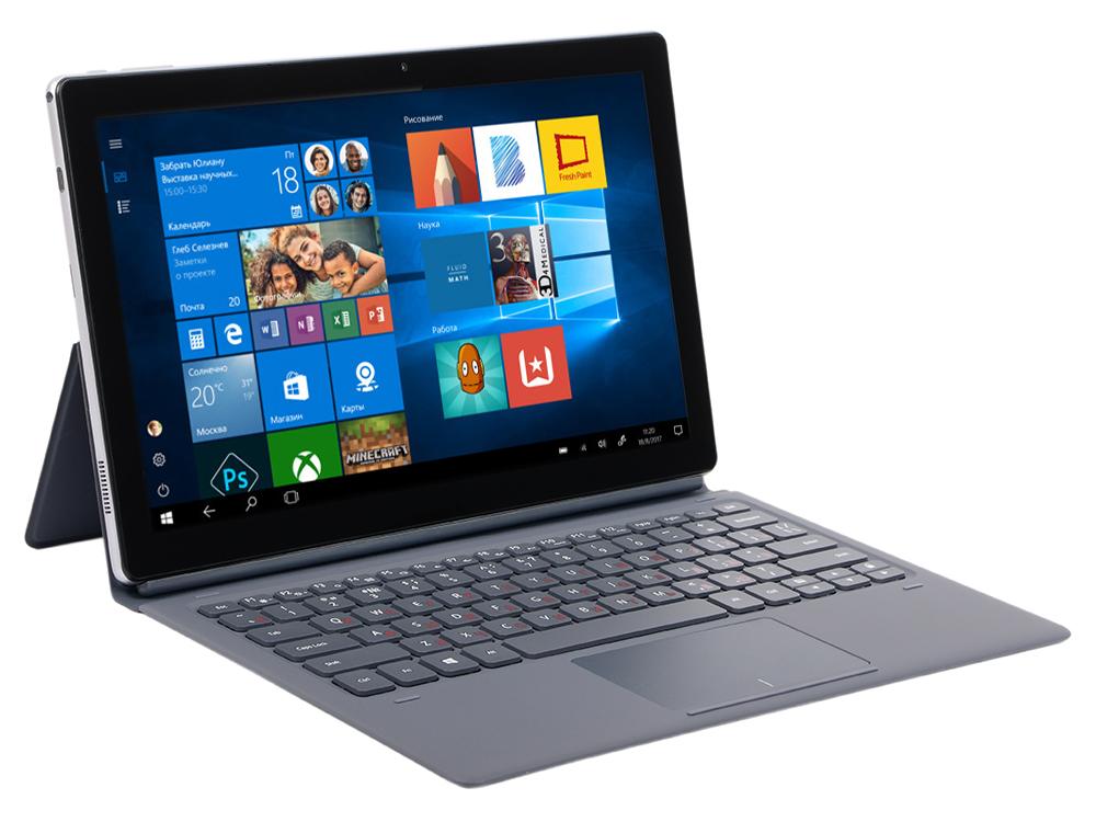 Планшет Irbis TW118 - два в одном на Windows 10